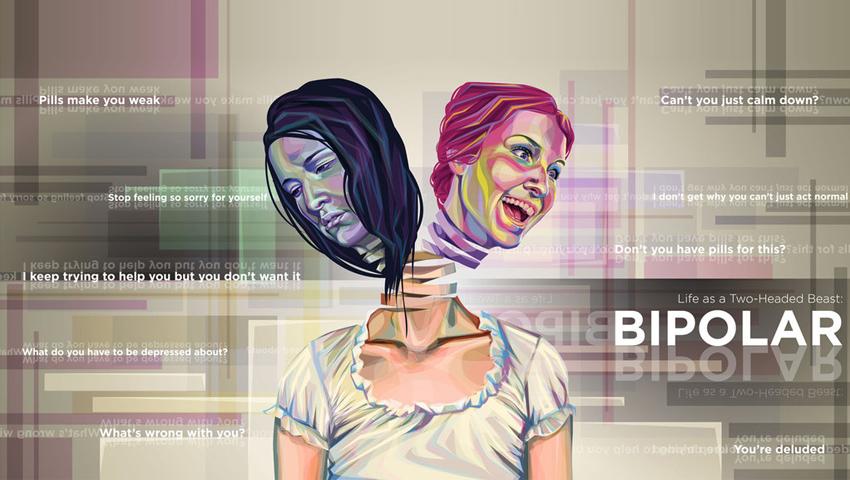 Биполярно аффективное расстройство